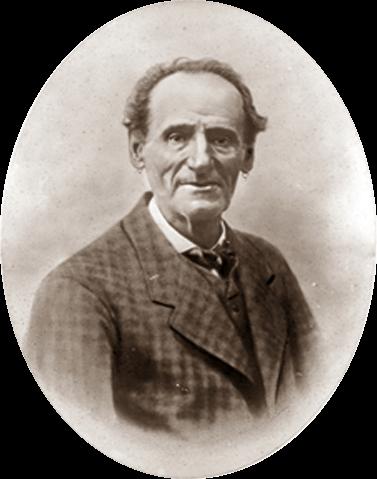 Angelo Tomadini fotója